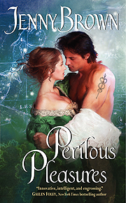 Cover of Perilous Pleasures